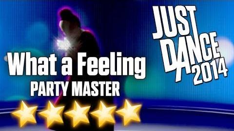 Just Dance 2014 - Flashdance..