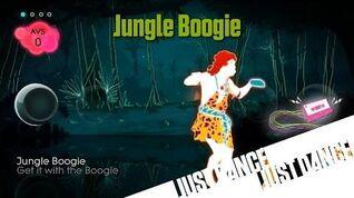 Just Dance 2 - Jungle Boogie