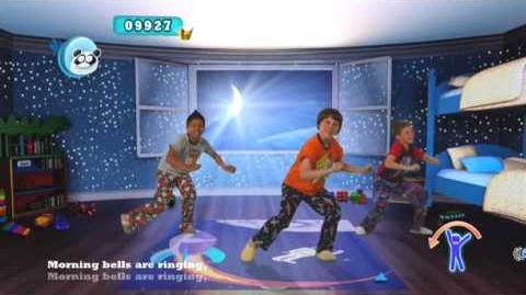 Just Dance Kids 2 Are You Sleeping