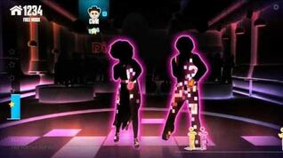 Hot Stuff - Donna Summer Just Dance Now 2* Stars