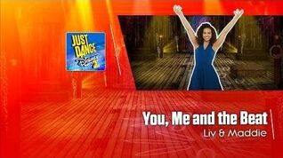 You, Me and the Beat - Just Dance Disney Party 2