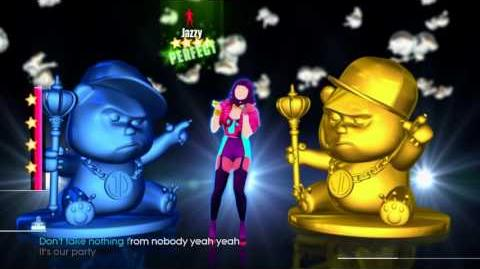 We Can't Stop - Miley Cyrus - Just Dance 2015