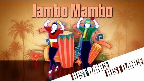 Just Dance Now - Jambo Mambo