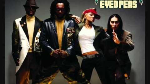 The Black Eyed Peas - Fashion Beats