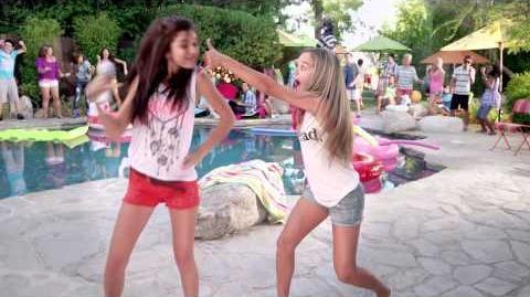 TV Launch Commercial Just Dance 4