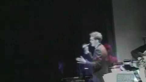 Quien sera (Sway) - Michael Buble