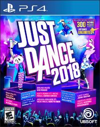 Jd2018 ps4 cover ntsc