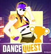Worth al dance quesr
