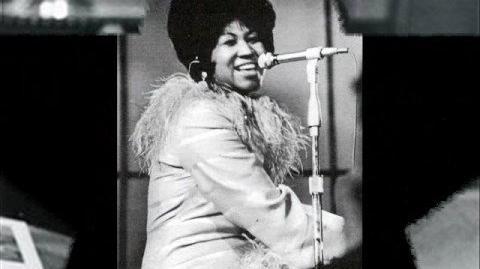 Aretha Franklin - Respect -1967- (Original Version)
