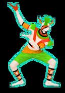 PTA Dancer Extreme