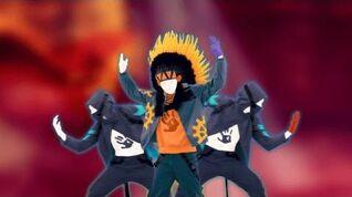 Just Dance Now China Bang Bang Bang by BIGBANG REAL CHOREO