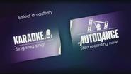 JDTV console screenshot gamepad DDays2013 130910 930amCET UK