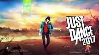 Wake Me Up - Just Dance 2017