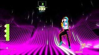 Like I Would - Just Dance 2017