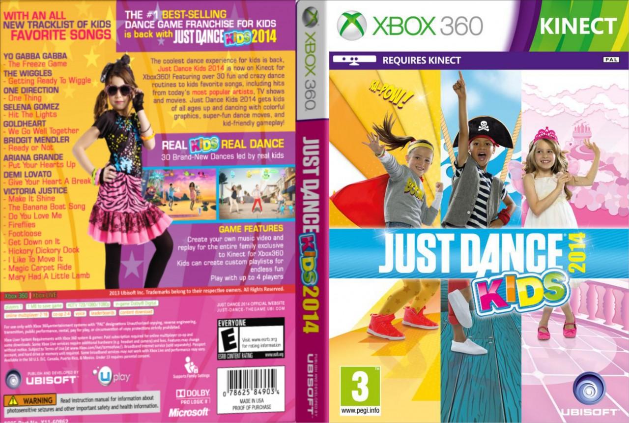 Image - Just Dance Kids 2014 02872 zoom.jpg | Just Dance Wiki ...
