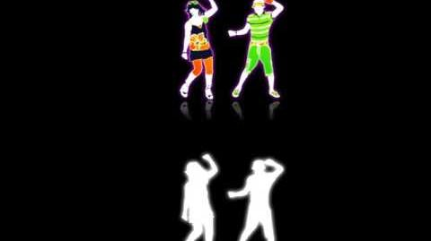Just Dance Greatest Hits Extract Alright