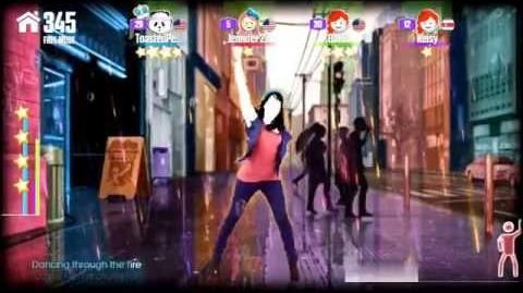 Just Dance Now - Roar (5*s)