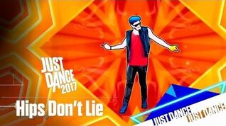 Hips Don't Lie (Mashup) - Just Dance 2017