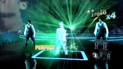 Michael Jackson The Experience - Rock With You - Master Performance - 5 STARS