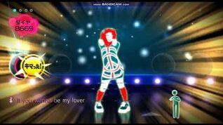Wannabe - Just Dance Wii