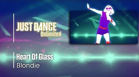 Heart Of Glass - Just Dance 2017