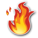 Fire skin