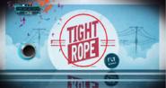 Tightropeword