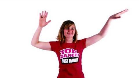 Top Dance Just Dance Vidéo Add 3