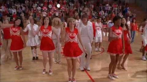 High School Musical - We're All In This Together HD!!