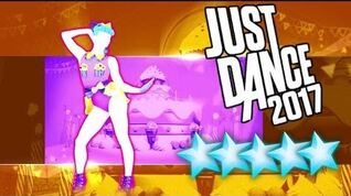 Me Too - Just Dance 2017