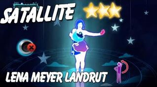 Satellite - Just Dance 3