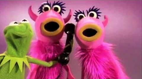 Muppet Show - Mahna Mahna...m HD 720p bacco..