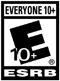 E10 Rating Symbol