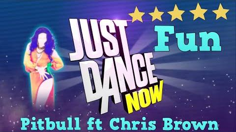 Fun - Just Dance Now - 5 Stars