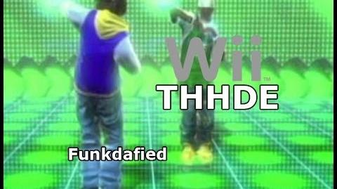 The Hip Hop Dance Experience - Funkdafied - Gameplay (Wii)