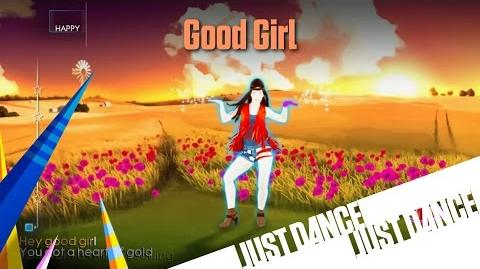 Just Dance 4 - Good Girl