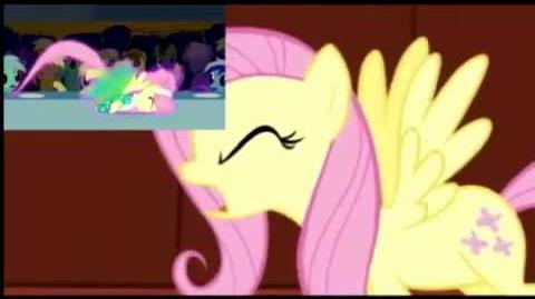 1 Hour Fluttershy's Yay Song (Avast Fluttershy's @ss)