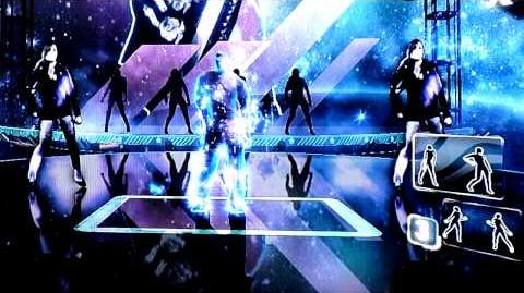 Michael Jackson The Experience..