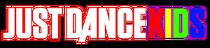 Justdancekids box logo 2
