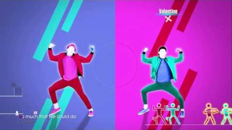 Groove - Just Dance 2017