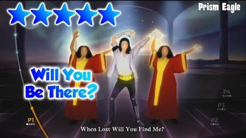 Michael Jackson The Experience - Will You Be There? - 5 Stars
