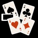Pokercards skin