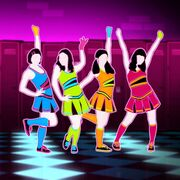 Just Dance Now - Baby One More Time
