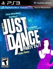 JustDanceParty247PS3