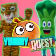 YUMMYQuest JDSLAY