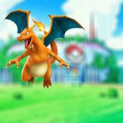 PokemonTheme SQUARE