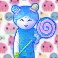 CandyCandySquare