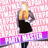 No Party Master-0