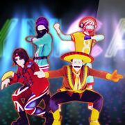 Just Dance Now - Y.M.C.A.