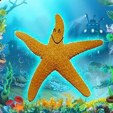 StarfishJam